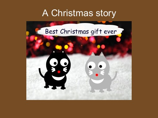 a christmas story free books childrens stories online storyjumper - A Christmas Story Free Online