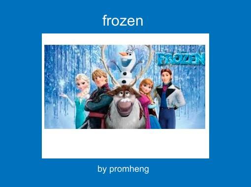 frozen free books children s stories online storyjumper