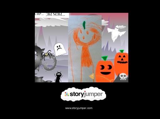 A Halloween Night\