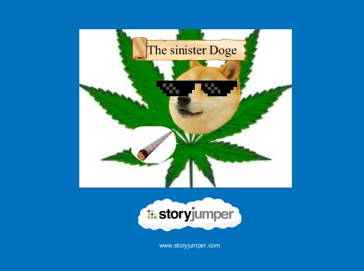 the sinister doge free books childrens stories online storyjumper