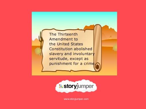 """13th,14th,15th Amendment"" - Free Books & Children's ..."