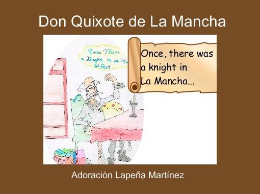 Quot Don Quixote De La Mancha Quot Free Books Amp Children S