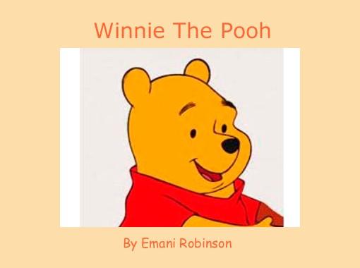 """""""winnie the pooh""""  free books  children's stories online"""