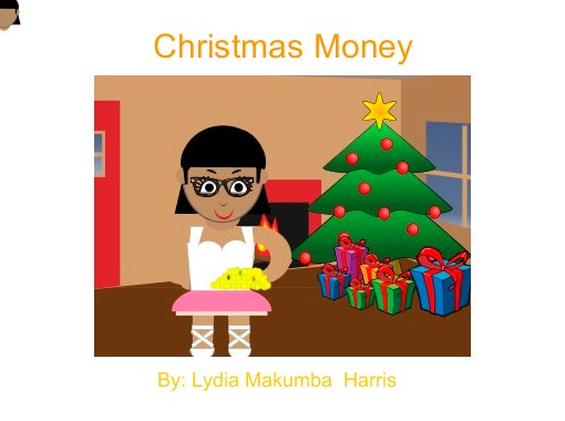 christmas money free books childrens stories online storyjumper