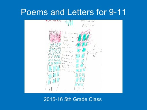 poems and letters for 9 11 free books children s stories online
