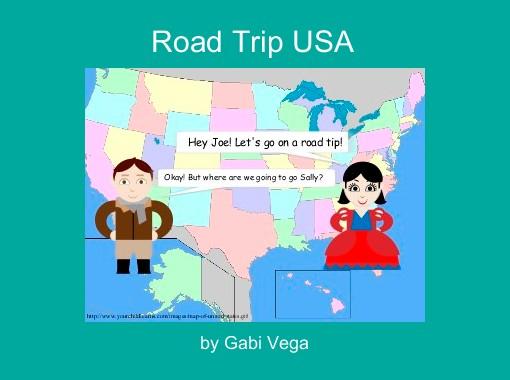 Road Trip USA\