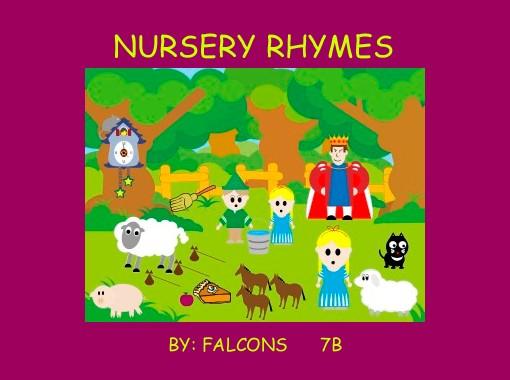 Nursery Rhymes Free Books Children S Stories Online Storyjumper