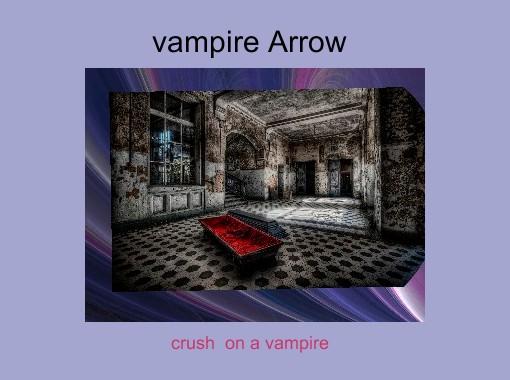 meet a vampire online