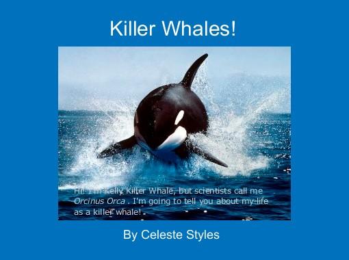 Killer whales free books childrens stories online storyjumper killer whales free books childrens stories online storyjumper voltagebd Gallery
