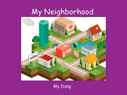 """My Neighborhood"" - Free Books & Children's Stories Online ..."