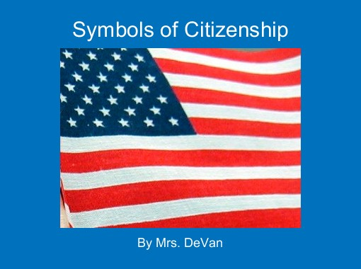 Symbols Of Citizenship Free Books Childrens Stories Online