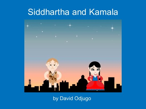 siddhartha and kamala