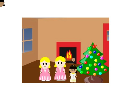 the christmas story free books childrens stories online storyjumper - A Christmas Story Free Online