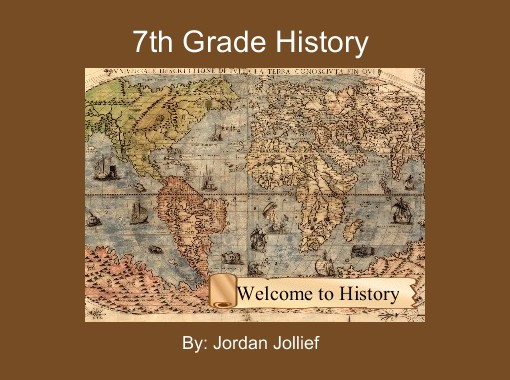7th Grade History Free Books Childrens Stories Online