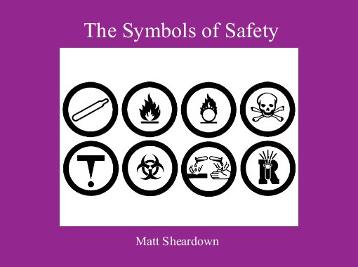 The Symbols Of Safety Free Books Childrens Stories Online