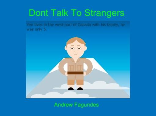 Free talk online to strangers Random Chat