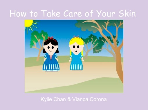 How to Take Care of Your Skin\