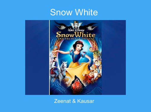 Snow White Book Cover : Quot snow white free books children s stories online