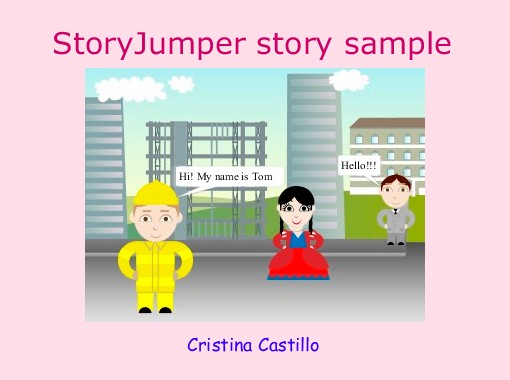 storyjumper story sample free books children s stories online