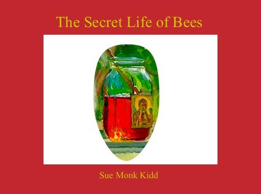 the secret online book