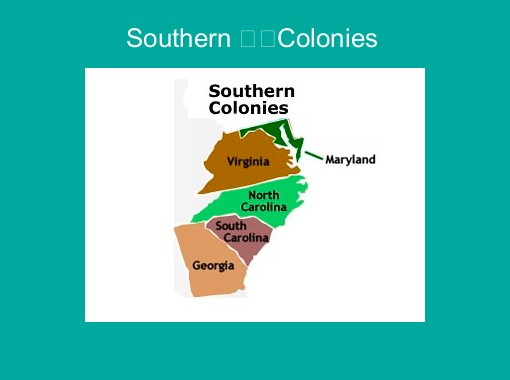 southern colonies free books children s stories online