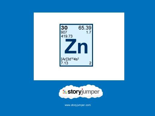 Zinc Free Books Childrens Stories Online Storyjumper