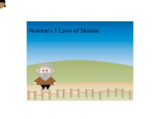 newton s laws of motion free books children s stories online