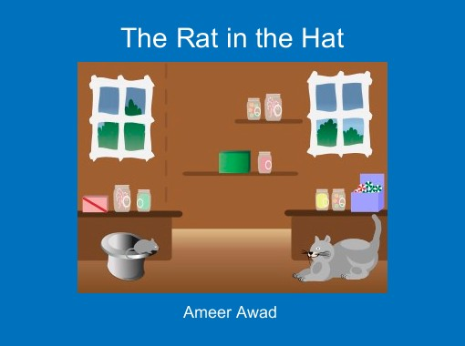 the rat in the hat free books children s stories online