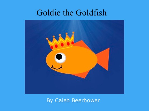 goldie the goldfish free books children s stories online