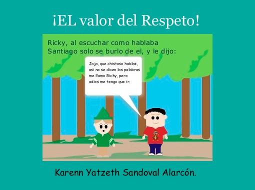 valor respeto - photo #7