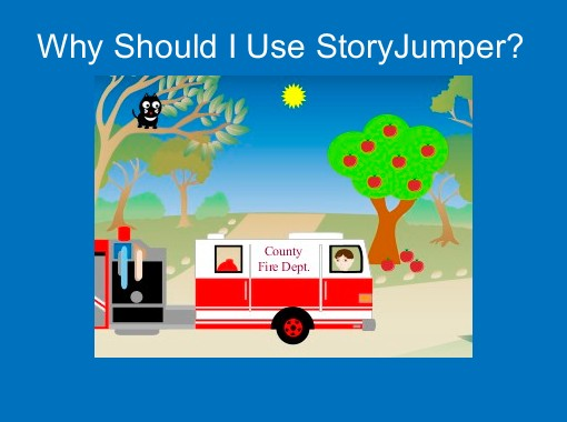 why should i use storyjumper free books children s stories