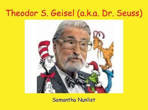 dr seuss books online free pdf