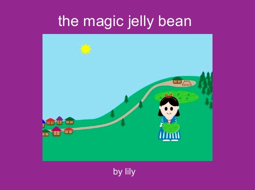 magicjelly bean