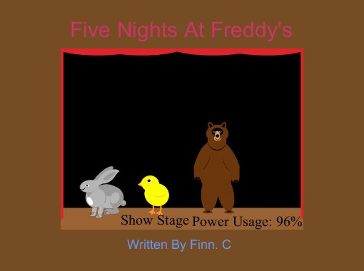 five nights at freddy s free books children s stories online