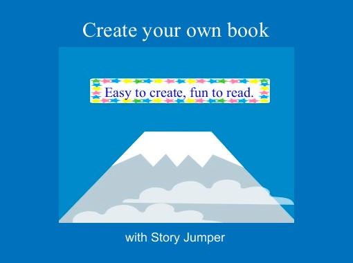 create your own book free books children s stories online