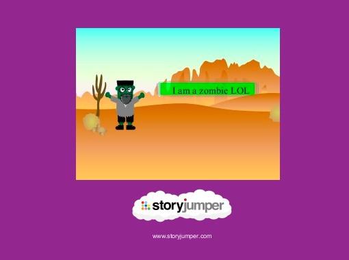 a zombie free books children s stories online storyjumper