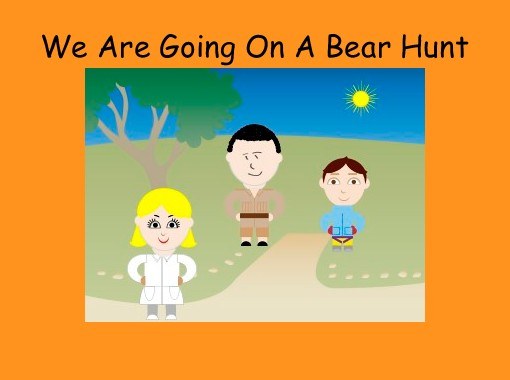we are going on a bear hunt free books children 39 s stories online storyjumper. Black Bedroom Furniture Sets. Home Design Ideas