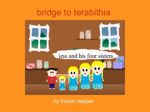 Quot Bridge To Terabithia Quot Free Books Amp Children S Stories