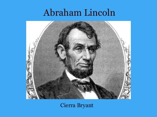4th grade book report on abraham lincoln Mrs warner's 4th grade classroom home click on link above for mr nussbaum's website ~ about abraham lincoln's life ~use reading anthology big book.