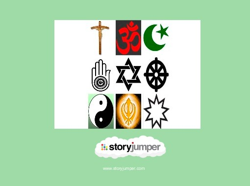 Religious project free books childrens stories online those religions are hinduism sikhism christianity bhaism buddhism taoism islam jainism shintoism and judaism we talked about the history of the fandeluxe Images