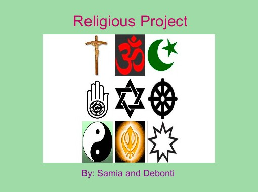 Religious Project Free Books Childrens Stories Online