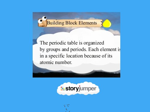 Periodic fun free books childrens stories online storyjumper table of content building block elements page 2 families page 3 metals page 6 non metals page 7 metalliods page 8 periodic law page 9 urtaz Images