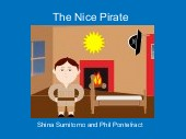 The Nice Pirate