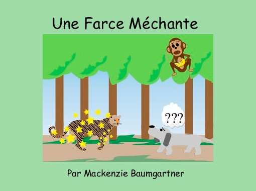 Une farce m chante free books children 39 s stories for Farcical writings