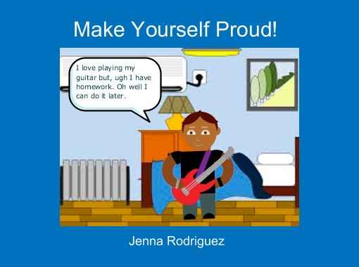 Make Yourself Proud Free Books Children 39 S Stories