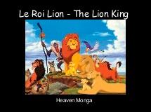 Le Roi Lion - The Lion King