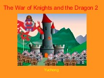 The War of Knights and the Dragon 2