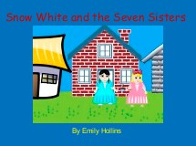 Snow White and the Seven Sisters