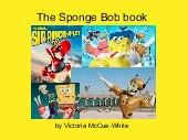 The Sponge Bob book