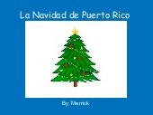 La Navidad de Puerto Rico